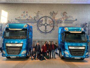 Daf trucks veiligheidscultuur 1
